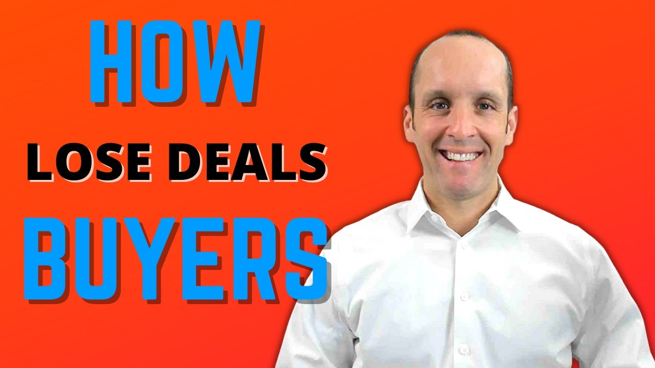 Buyers With A Real Estate License: Don't Share In Commission