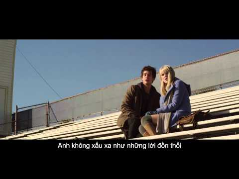 Superman - Taylor Swift ( Peter/Gwen)  [Vietsub]