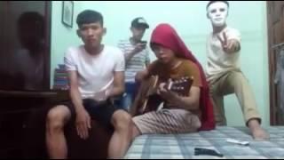 Góc ban công - Vũ Cát Tường - Guitar cover