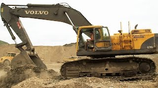 Excavator Lessons | Gold Rush