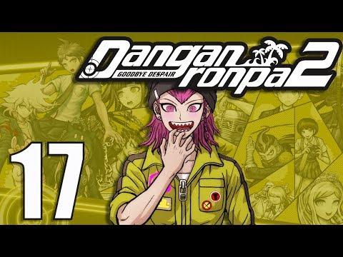 Danganronpa 2: Goodbye Despair -17- Brawl on the Beach