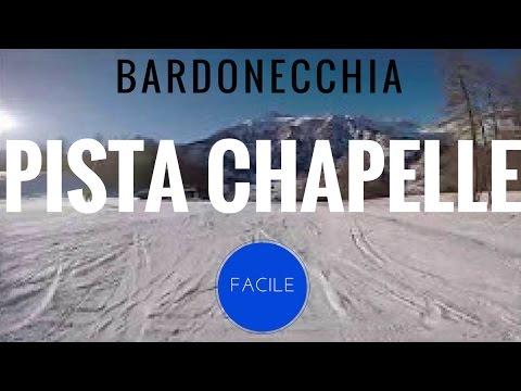 Bardonecchia - Colomion: