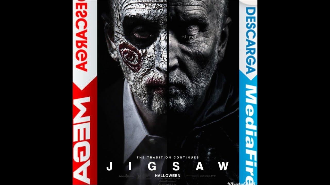 Jigsaw El Juego Continua Mega O Mediafire 2018 Youtube