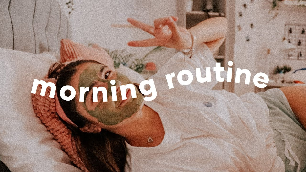my 10am morning routine ✨ + giveaway winners!!!