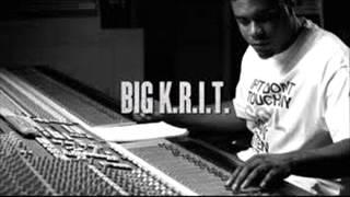 Big K.R.I.T. - Lac Lac featuring ASAP Ferg 2014 (with lyrics)