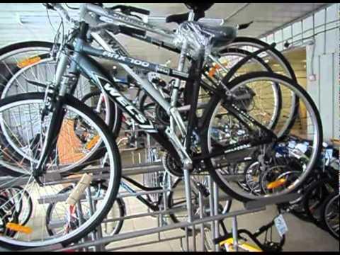 Распродажа велосипедов PRIDE - только 1 день по суперценам - YouTube