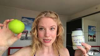 """Coconut Oil is """"pure poison"""" or Not!"""