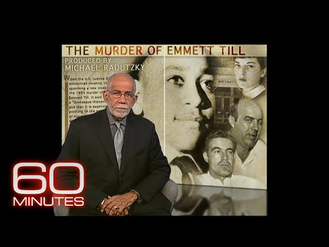 2004: The Murder of Emmett Till