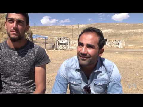 In Remote Eastern Turkey, Villagers Eye EU Visa Deal With Interest