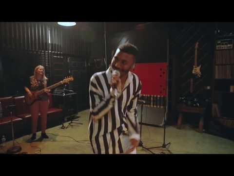 Testify (Studio Sessions) by Davie