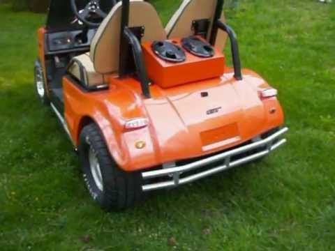 1976 club car caroche mov 1976 club car caroche mov