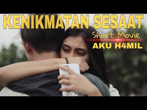 KENIKMATAN SESAAT - Short Movie