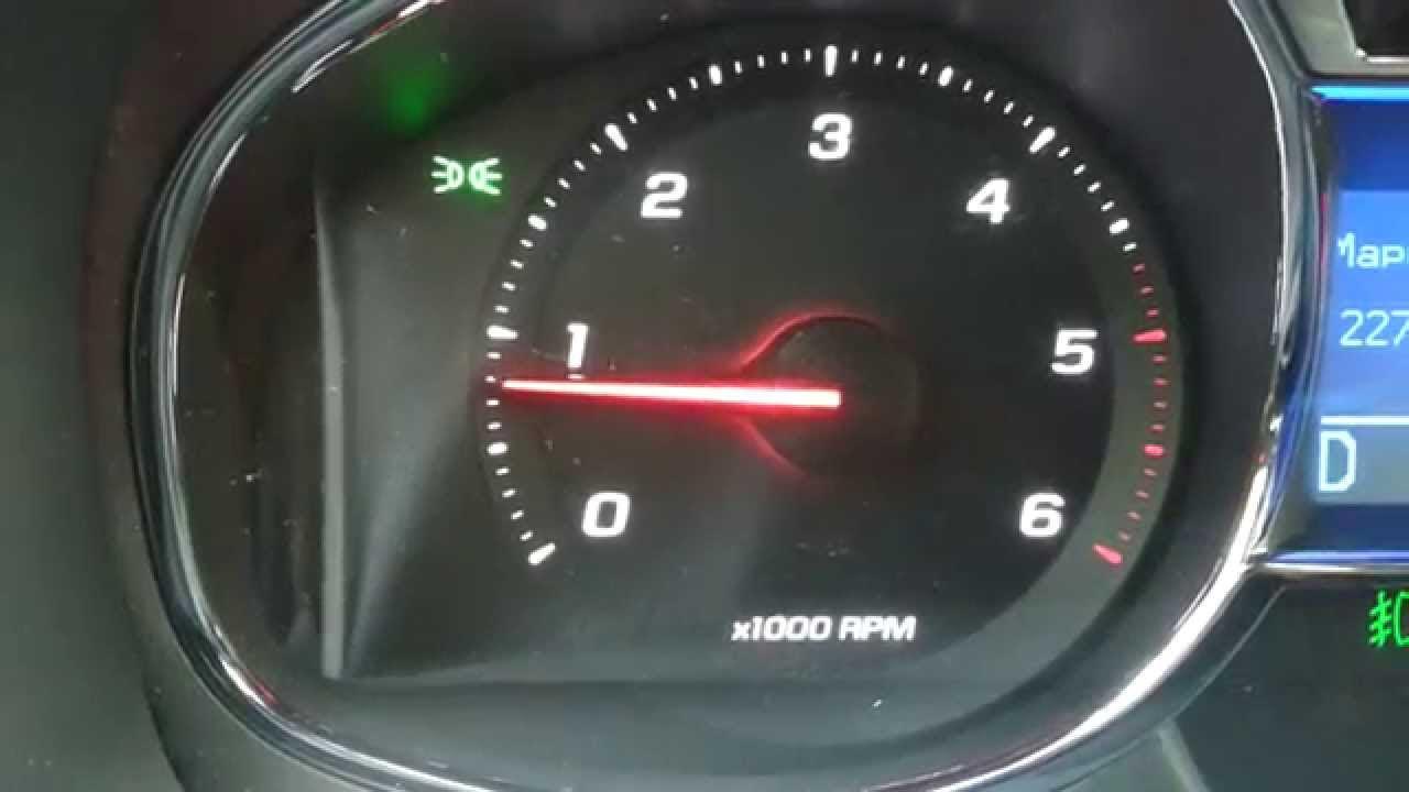 renault symbol захлебывается при нажатии на газ