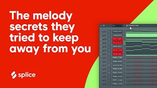 Melody secrets they tried to keep away from you... (FREE MIDI)