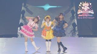 【アイドルマスター】THE IDOLM@STER CINDERELLA GIRLS 6thLIVE MERRY-GO-ROUNDOME!!!③