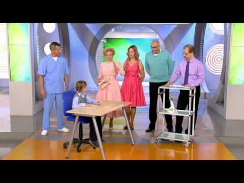 Kids desk for school. Design. Ideas - YouTube