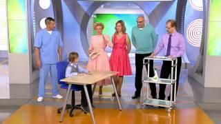 Письменный стол для ребенка. Как его правильно выбрать(, 2012-09-11T17:03:53.000Z)