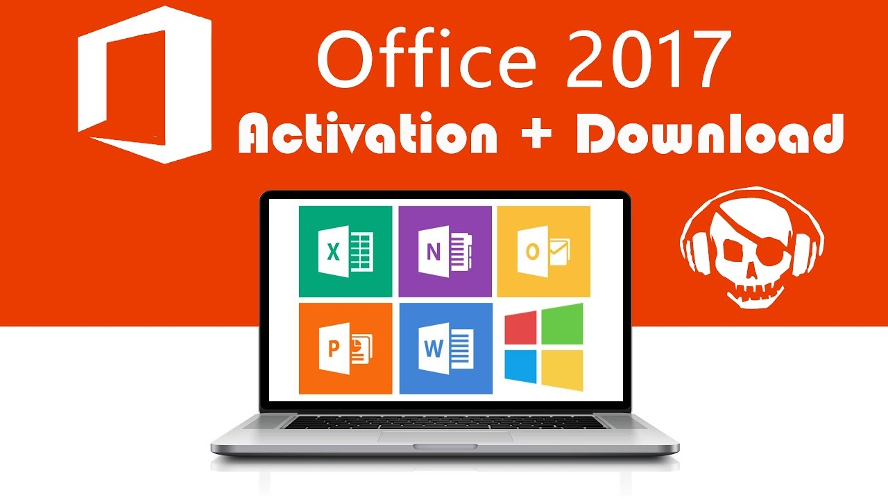 Microsoft office 2017 activator patch