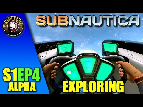 how to build a constructor subnautica