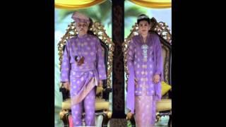 Lagu Kebesaran Negeri Sembilan - Gubahan Semula - ( Full Orchestra & Chorus )