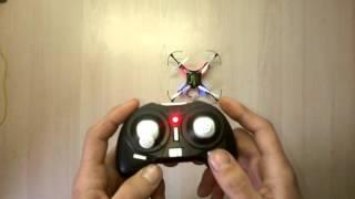 видео Как выбрать квадрокоптер: детальная инструкция для начинающих