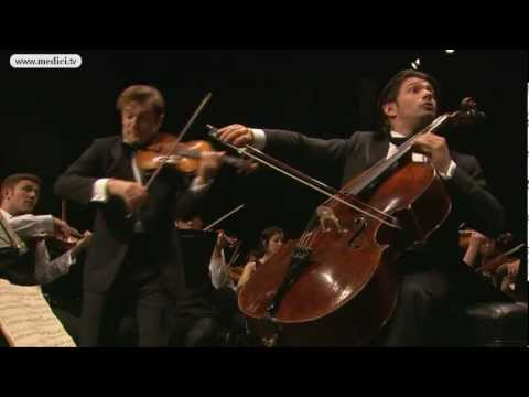Renaud and Gautier Capuçon - Charles Dutoit - Brahms, Double Concerto