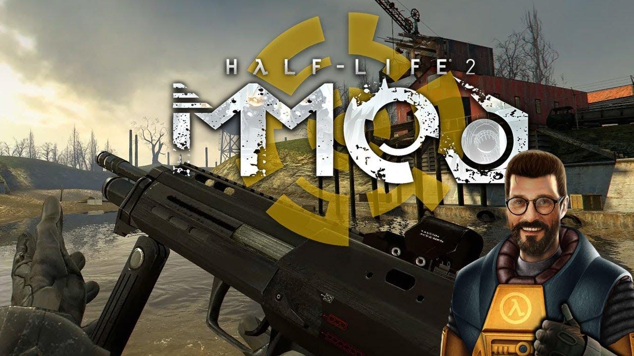 Mod Corner - Half-Life 2: MMod