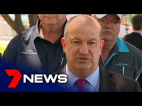 Government Bus Routes In Sydney Are Being Handed Over To Private Operators | 7NEWS