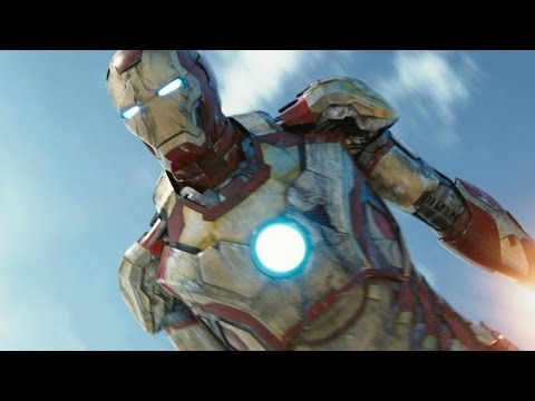 'Iron Man 3' To Get China-Only Version