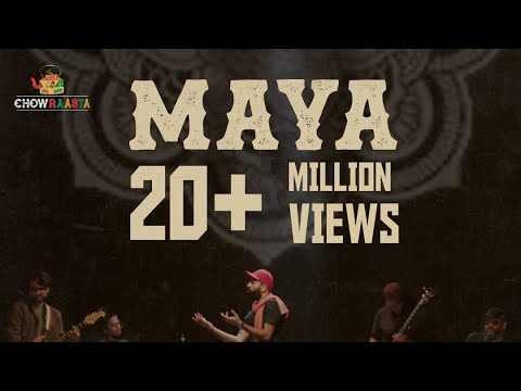 Chowrasta Maya Maya Pori Mayare Mp4 HD Full Video Song Download