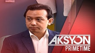 Inday Sara vs. Trillanes