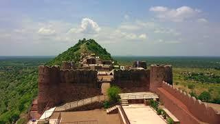 Mundota War Fort, Jaipur