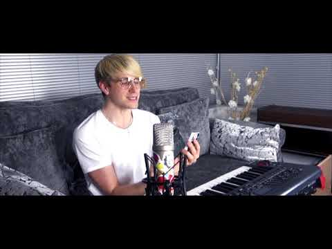 Done For Me - Charlie Puth (feat. Kehlani) (Connor Darlington Cover)