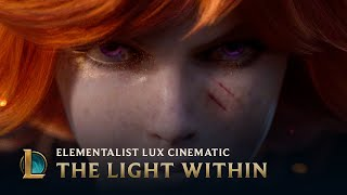 Repeat youtube video The Light Within | Elementalist Lux - League of Legends