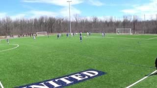 u16 highlights empire united da vs bwg