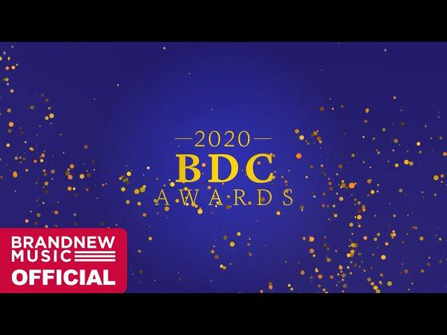 BDC 연말결산 EP.1   2020 BDC AWARDS🏆 [ENG/JPN SUB]