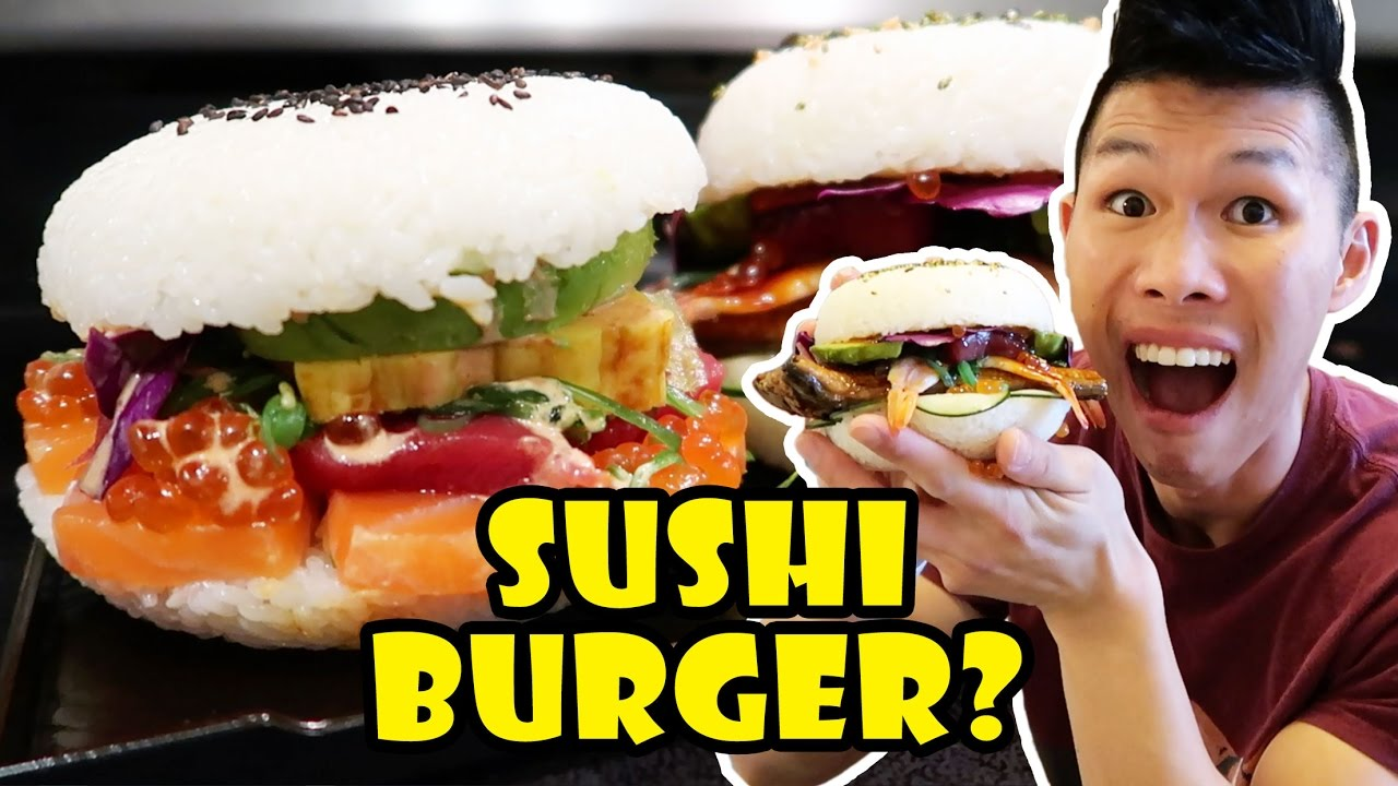 sushi-burger-diy-tasty-or-too-much-life-after-college-ep-535