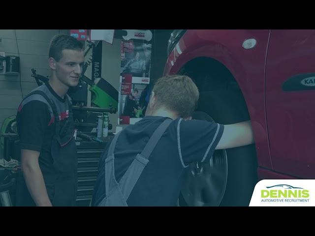 Autotechnicus vacature bij Stolk Autoservice in Dieverbrug