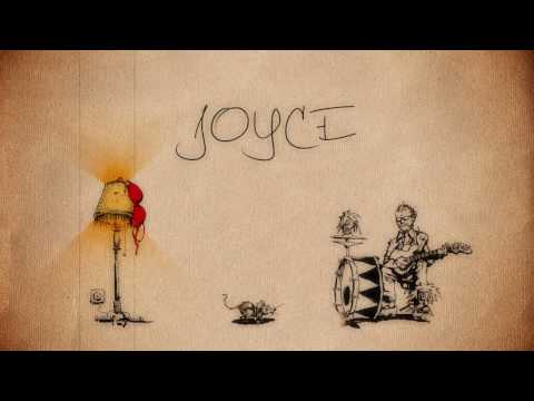 Dr. Albert Flipout's one CAN band - Joyce (Lyric Video)