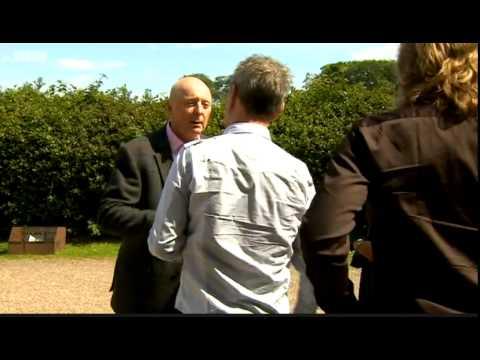 Midlands Today 16JUN15 Jasper Carrott and Bev Bevan