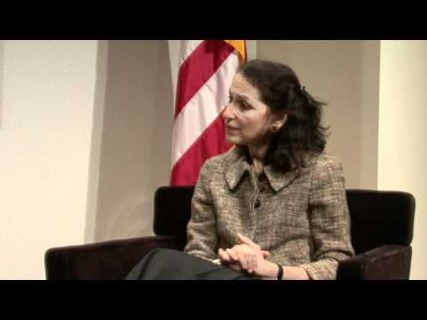 Interview with The Commissioner of the FDA Margaret Hamburg