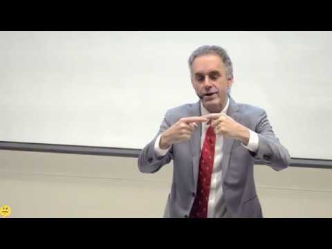 Jordan Peterson - IQ and The Job Market