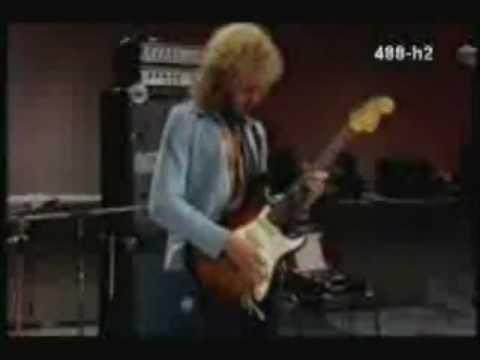Thin Lizzy - Slow Blues - Berlin 18-09-1973