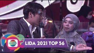 Kiyut Rizky Billar Ungkap Kebahagian Bisa Menemani Lesti Rilis Lagu Bismillah Cinta Lida 2021 MP3