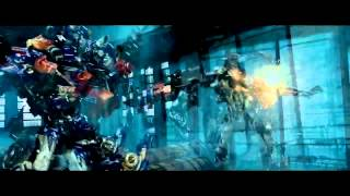 Trent Frydas - Transformers Autobots (Trance Remix)