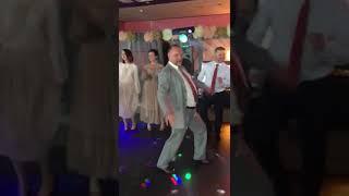 Лучший танец папы невесты