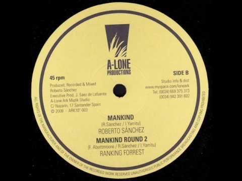 Earl 16 - Holy Land / Roberto Sánchez - Mankind / Ranking Forrest - Mankind Round 2 - DJ APR Mix