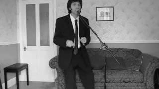 Paul McCartney Ever Present Past by Stevie Riks (MrSTEVIERIKS)