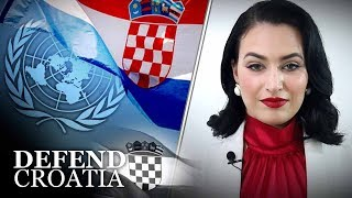 Defend Croatia: Reject the UN Migration Compact