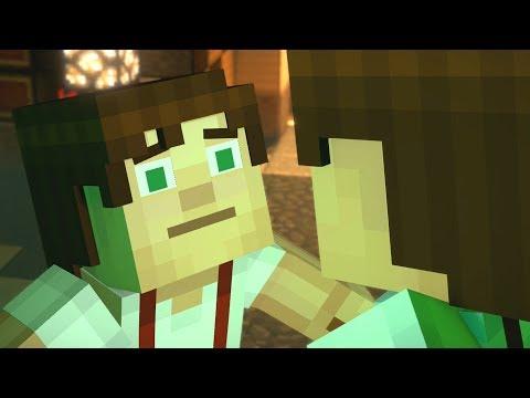 Minecraft: Story Mode - Two Jesses! - Season 2 - Episode 3 (13)
